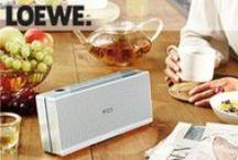 Kablosuz Müzik / Loewe Kablosuz Ses Sistemleri