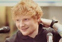❤️Ed Sheeran ❤️ / Everyone can join :) ❤️❤️❤️ Chubby Ginger Teddy Eddie Bear