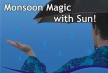 Sun Umbrellas / Wecome to our Pinterest Board