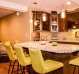 Basement Remodel Projects   Reliable Home Improvement
