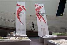 Architecture contemporaine japonaise en Suisse, Tokyo / L'exposition présente une série de réalisations d'architectes japonais contemporains en Suisse. Elle mettra en lumière la pratique extensive de concours d'architecture en Suisse, ce qui explique que de nombreux architectes japonais aient pu construire en Suisse.