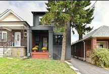 New Listing at Cedarvale / Stunning chic and modern house at #Cedarvale. 319 Arlington Avenue, M6C2Z8 #Toronto. Newly renovated house and designed with an entertaining-family flair. Open concept with high end kitchen, 4 bedrooms and 4 bathrooms. The big backyard is a big plus.