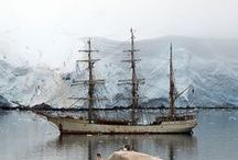 Tall Ships. / Here you will find pictures of the most breathtaking Tall Ships in the World!  #tallship #sea #voyage #ocean #ship #sailing #barque #pirates  / by Tall Ship Earl of Pembroke