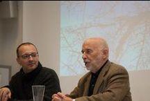 TALKING HEADS : PETER KNAPP, photographe, designer / Peter Knapp, photographe, designer En discussion avec Etienne Mineur, designer graphique
