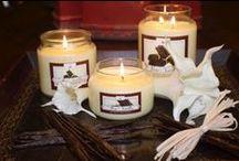 Standard Jar Soy Candles