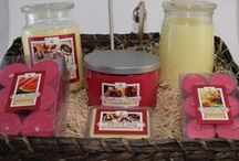 Gift Baskets / Great idea for gift giving!