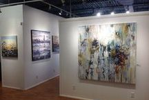 Events at Crescent Hill Gallery