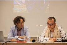 TALKING HEADS : ALFREDO BRILLEMBOURG, architecte, designer / En discussion avec Jan Geipel, architecte, curateur, critique, responsable de la filière architecture d'intérieur de la HEAD – Genève