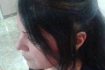 Penteados / Nesta seção você encontra penteados em tranças, coques, rabo de cavalo moicano e mais....