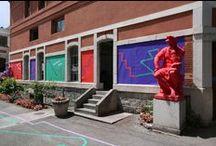 Galerie de photos de la Fête des diplômes 2015 / 25 juin 2016 | James-Fazy 15  / by HEAD – Genève