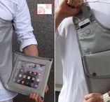 Project SlingBag by Vito Maksimum / Our project on Kickstarter     https://www.kickstarter.com/projects/1701278325/sling-bag-next-generation-bag-for-apple-devices?ref=video