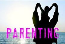 Parenting / This board is for helpful parenting tips that span a variety of ages. You'll be glad you stopped by to gain more insight into raising your kids well!