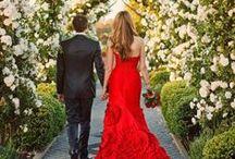 Vows on Valentines Day