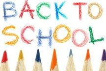 Back to School / Kids are back to school