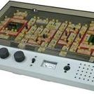 Busch kit / Elektronické experimentální systémy z Německa / Electronic experimental systems from Germany