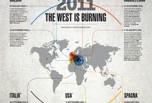 Il Bureau Infographics / Infographics from the Italian website ilbureau.com