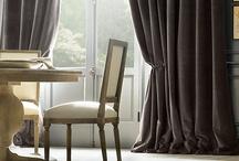 Drapery and Window Treatments