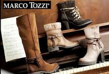 Marco Tozzi / MARCO TOZZI is a youthful, ambitious brand developed by Wendel, a member of the Wortmann Group based in Detmold, Germany. The new MARCO TOZZI brand focuses on high-quality women's shoes.The collection covers every taste in the latest trends from young fashion to classic elegance to comfortable active footwear.