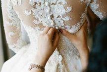 Wedding dreams...
