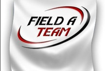 FieldATeam / FieldATeam is a mobile app for sport Fans, Coaches and everybody else who enjoys local as well as non-professional sports  www.FieldATeam.com