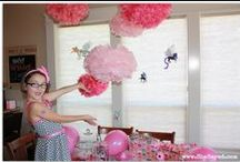 Breyer Birthday Party / Forget a princess theme, stand out with an Eqeustrian theme party.  Horses, Breyer, model horses, unicorns, kids party, girls party, tween party, theme, birthday