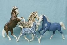 Model Horse Hobby / Showing, collecting and enjoying model horses!   Breyer, Collector, repair,  hobby, model horses