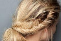Hair / by Malia Ditto