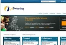 eTwinning UK / Discover useful eTwinning pages, project examples, videos and help guides to assist you with your eTwinning project work and international collaboration.