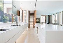 Architecture - Loft / by Arik Trejos
