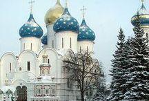Beautiful churches / by Cokesbury