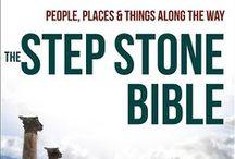 Bible Stuff / by Cokesbury