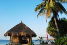 Hotel Tugu Lombok / The art, soul and romance of Indonesia.
