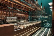 Arquitetura - Cafés
