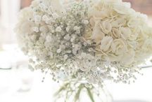 Diverses idées wedding / La robe, les bijoux, les chaussures, la Deco ...