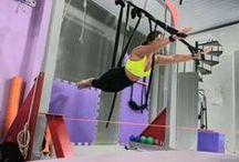 Fitness / Aqui você encontra posts sobre os exercícios físicos mais variados. Mexa-se!!