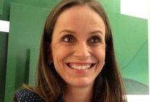 Coluna na TVCOM / Todas as quartas-feiras, Aline Mendes mostra dicas saudáveis no programa TVCOM Tudo +.