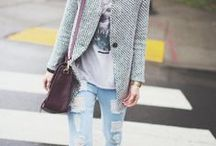 Chic & Casual Outfits