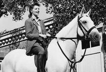 Famous Horse Lovers / Some of the worlds most famous people share the same love of horses that you do!  Celebrities, horses, breyer, breyer model, model horses, equestrian, Fans