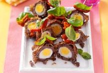 PAASRECEPTEN/ EASTER RECIPE