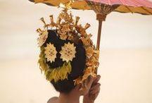 Tugu - Bali & Java Photography / Bali photo shoot inspirations.