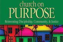 Christian Leadership / Christian Leadership / by Cokesbury