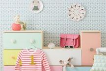 The Baby / Baby and nursery details we love.