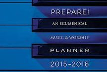 Worship Planning / Resources for engaging your congregation / by Cokesbury