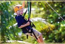 Adventures & Activities on Maui / Fun and Exciting Activities on the Magic Isle