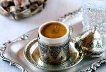 kahve...? ;-)