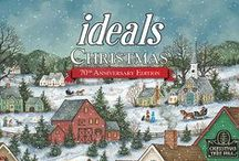 Advent and Christmas 2014 / by Cokesbury