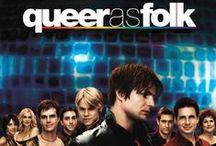 Q.A.F. - Brian & Justin
