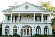 The Venue / Our favorite #southeast #wedding #venue #favorites