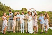 MR + MS | 9 :: 12 :: 15 / September wedding at Spring Island Club / by Design Studio South - Savannah Wedding Planner