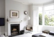 """Ideas for the house / Decorating """"maybes"""" and inspiration"""